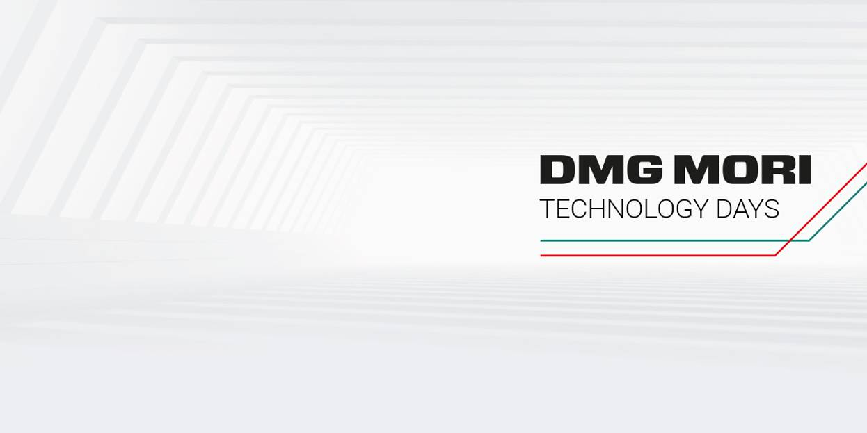 DMG MORI Technology Days Singapore